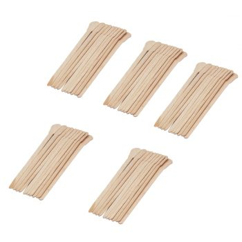 Disposable Birch Stick 50pcs