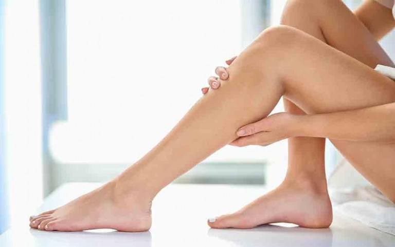 reaons for ipl hair removal at home